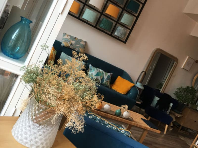 Vente appartement La rochelle 460000€ - Photo 2