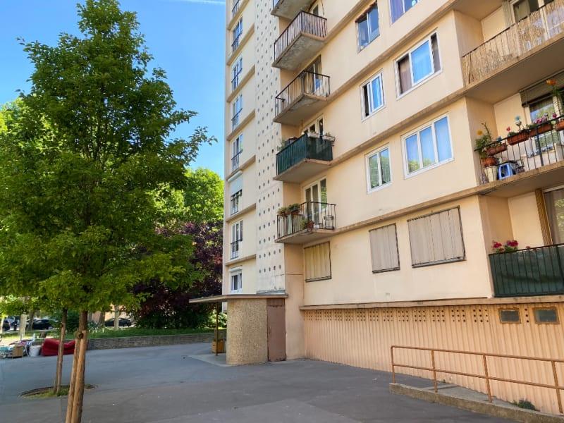 Vente appartement Clichy 200000€ - Photo 1