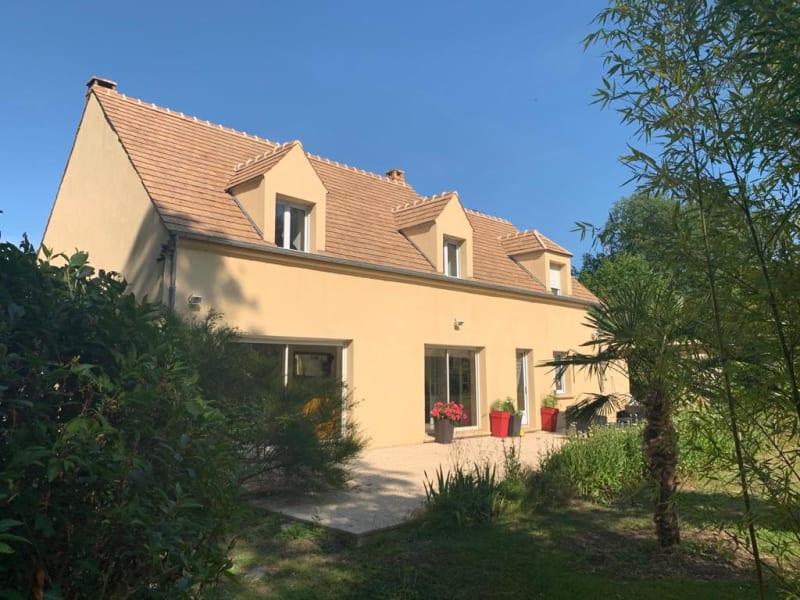 Vente maison / villa Triel sur seine 659000€ - Photo 13