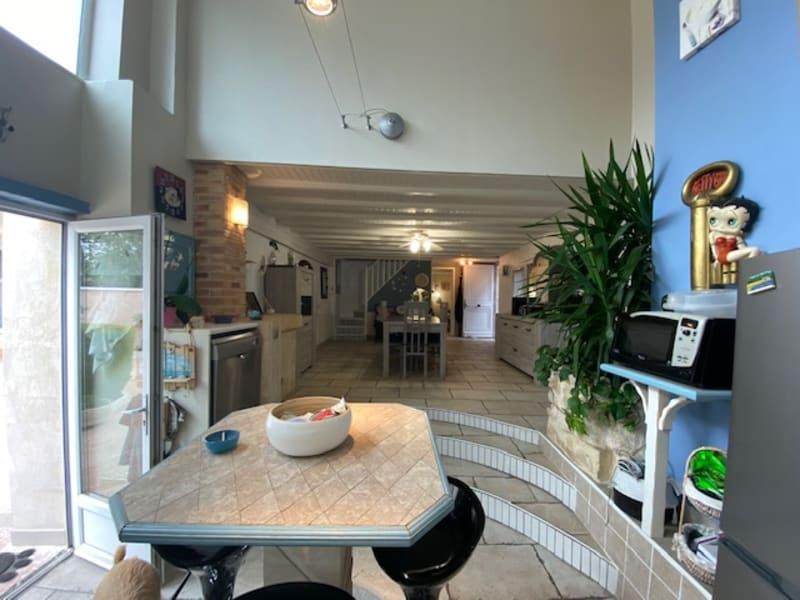 Vente maison / villa St leu d esserent 374000€ - Photo 2