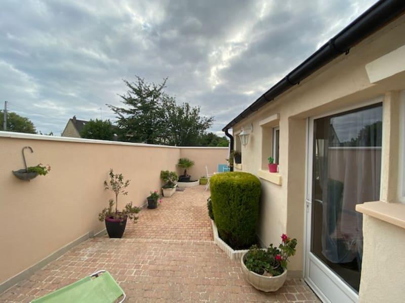 Vente maison / villa St leu d esserent 374000€ - Photo 8