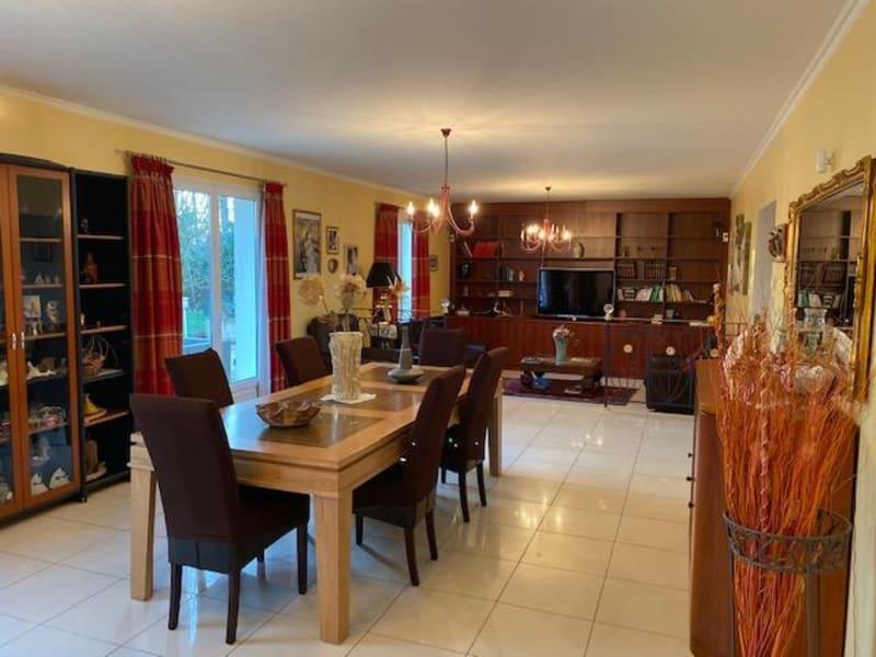 Sale house / villa Luzarches 693000€ - Picture 3