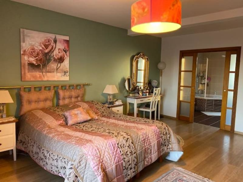Sale house / villa Luzarches 693000€ - Picture 5