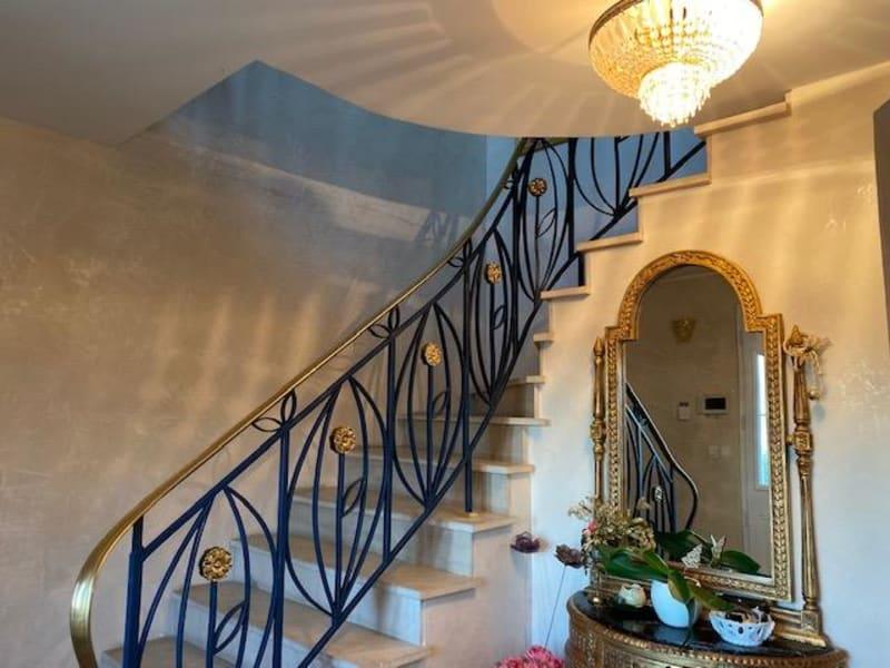 Sale house / villa Luzarches 693000€ - Picture 7
