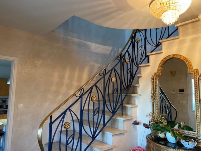 Sale house / villa Luzarches 693000€ - Picture 8