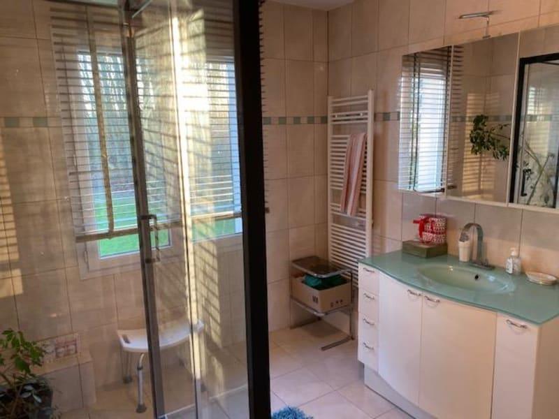 Sale house / villa Luzarches 693000€ - Picture 10