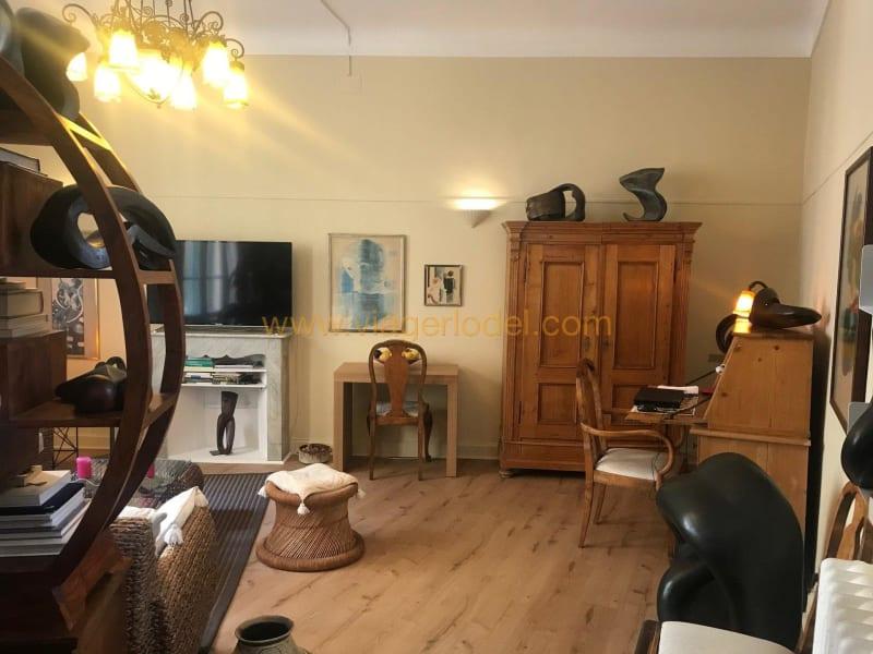 Life annuity apartment Beaulieu-sur-mer 87500€ - Picture 2