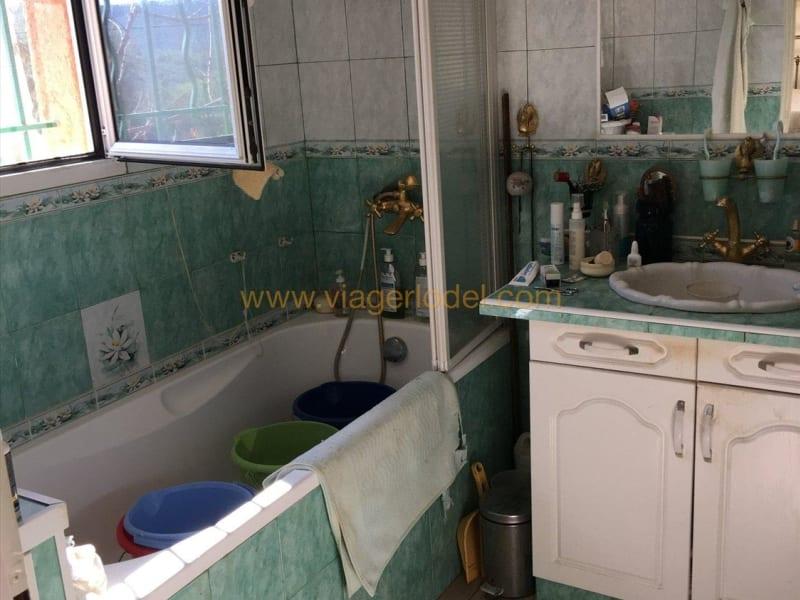Verkauf auf rentenbasis haus Sainte-anastasie-sur-issole 42500€ - Fotografie 6