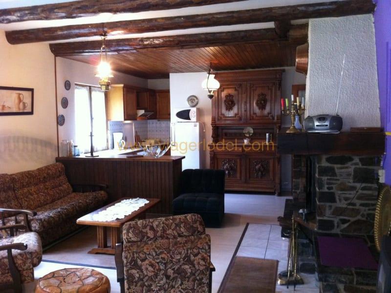 Life annuity house / villa Porta 178000€ - Picture 4