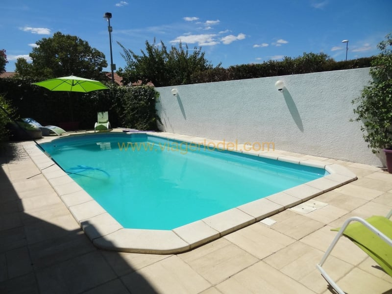Life annuity house / villa Saint-just 225 000€ - Picture 13
