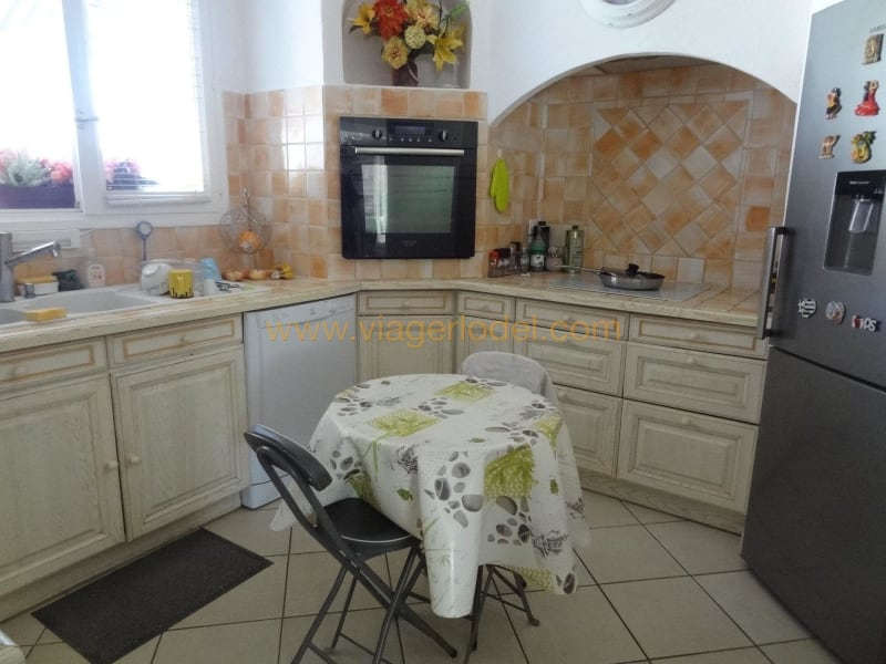 Life annuity house / villa Saint-just 225 000€ - Picture 3