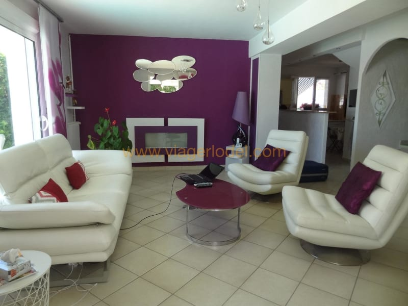 Life annuity house / villa Saint-just 225 000€ - Picture 1