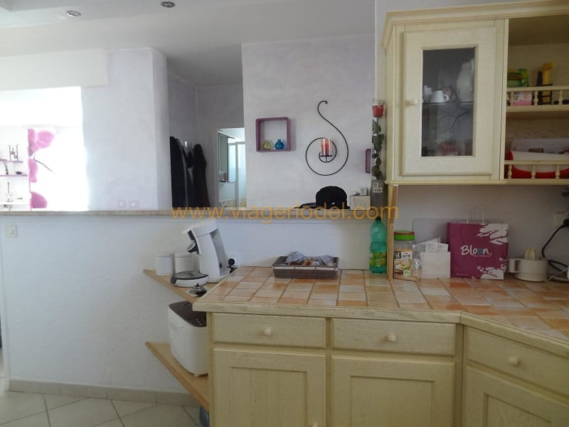 Life annuity house / villa Saint-just 225 000€ - Picture 4