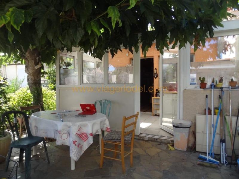 Viager maison / villa Port-la-nouvelle 38500€ - Photo 1