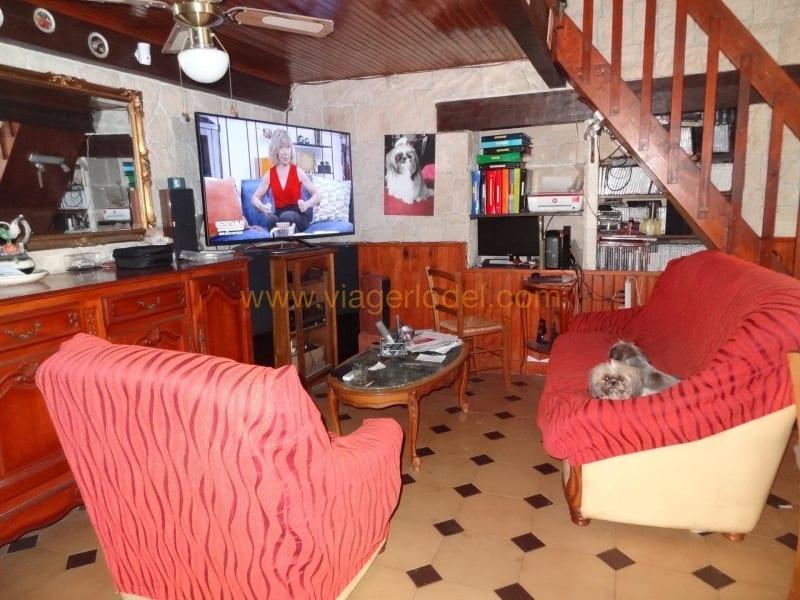 Viager maison / villa Port-la-nouvelle 38500€ - Photo 2