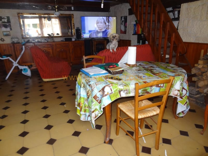Viager maison / villa Port-la-nouvelle 38500€ - Photo 3