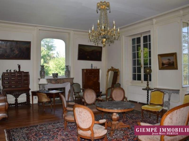 Sale house / villa Mûrs-érigné 1035000€ - Picture 2