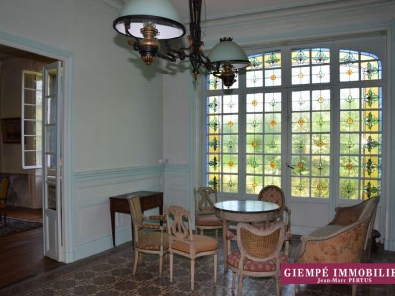 Sale house / villa Mûrs-érigné 1035000€ - Picture 3