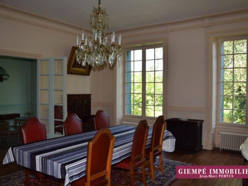 Sale house / villa Mûrs-érigné 1035000€ - Picture 4