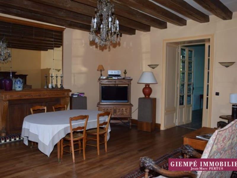 Sale house / villa Mûrs-érigné 1035000€ - Picture 5