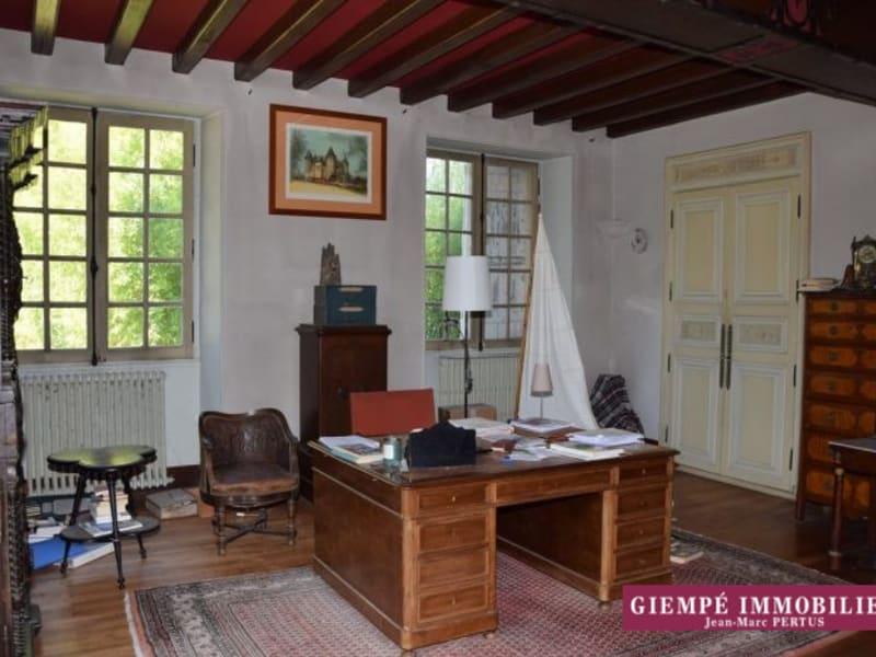Sale house / villa Mûrs-érigné 1035000€ - Picture 6