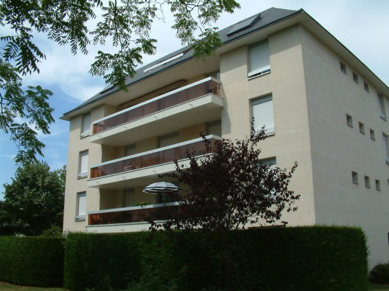 Sale apartment Maisons laffitte 390 000€ - Picture 1