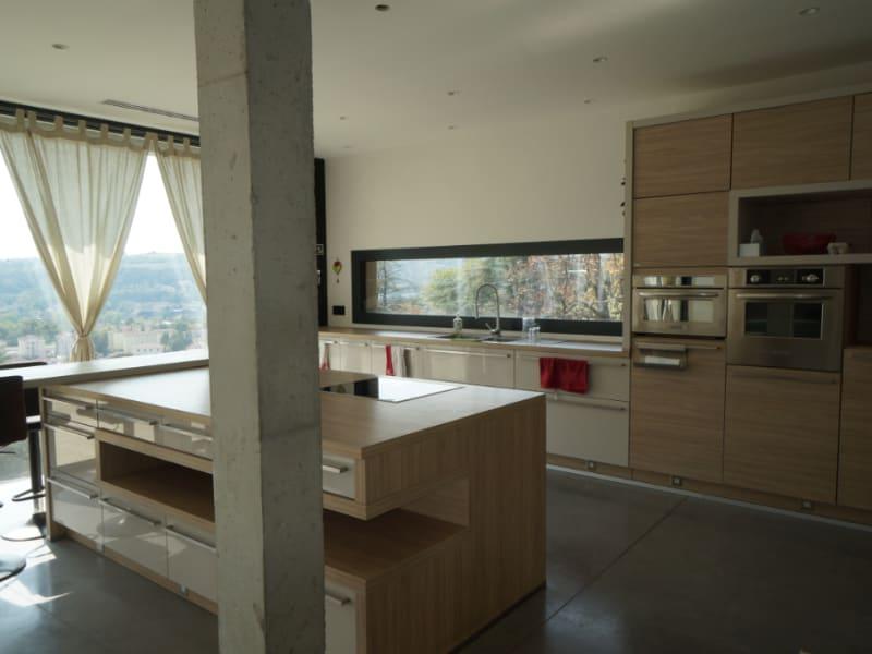 Sale house / villa Vienne 825000€ - Picture 2