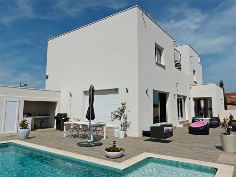 Venta  casa Serignan 630000€ - Fotografía 1