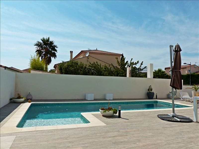 Venta  casa Serignan 630000€ - Fotografía 2