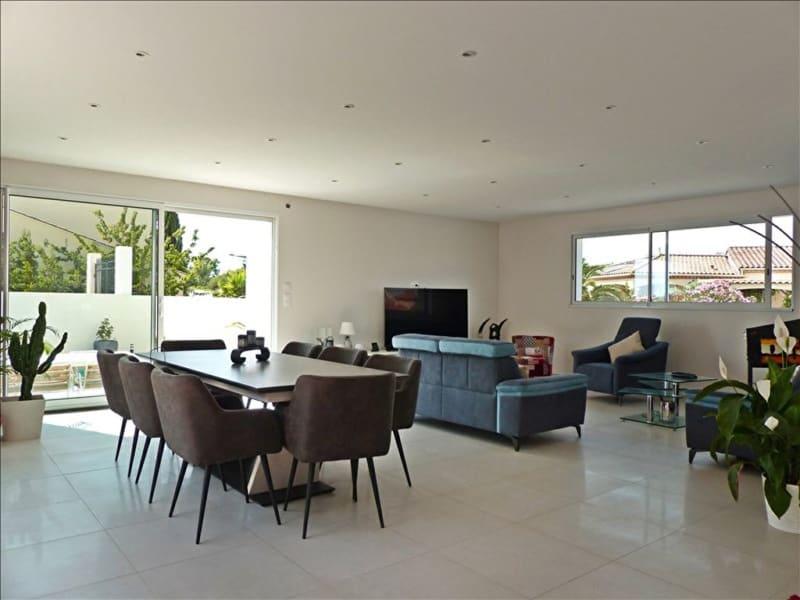 Venta  casa Serignan 630000€ - Fotografía 6