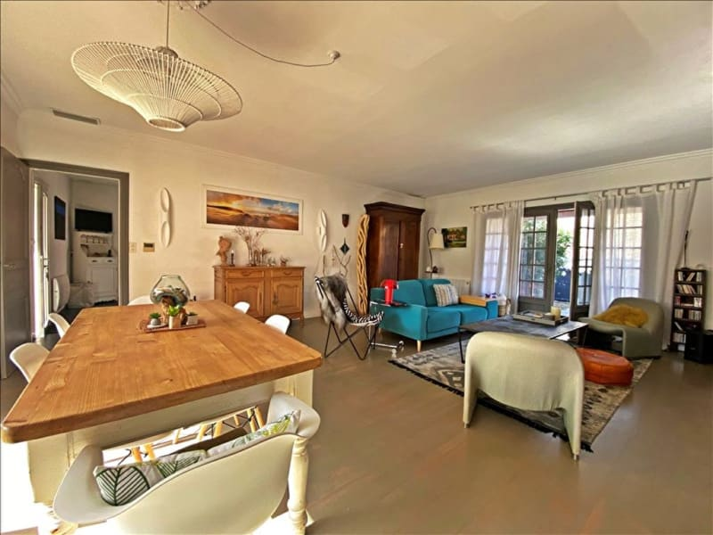 Sale house / villa Maraussan 477500€ - Picture 5