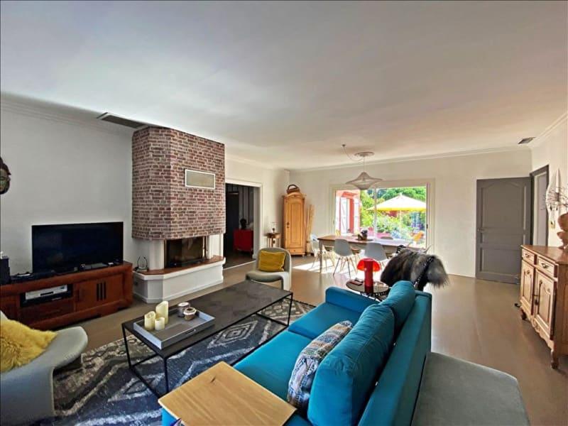 Sale house / villa Maraussan 477500€ - Picture 6