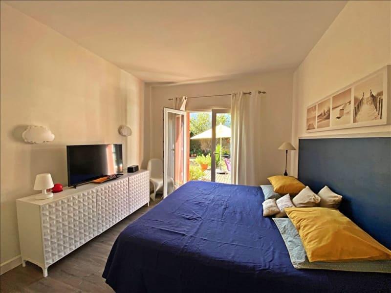 Sale house / villa Maraussan 477500€ - Picture 8