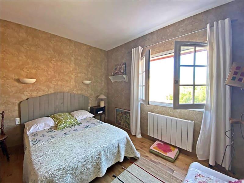 Sale house / villa Maraussan 477500€ - Picture 9