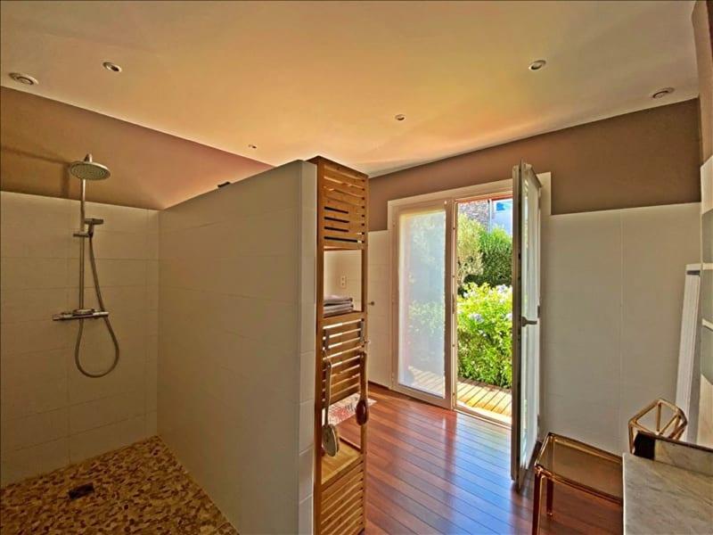 Sale house / villa Maraussan 477500€ - Picture 10