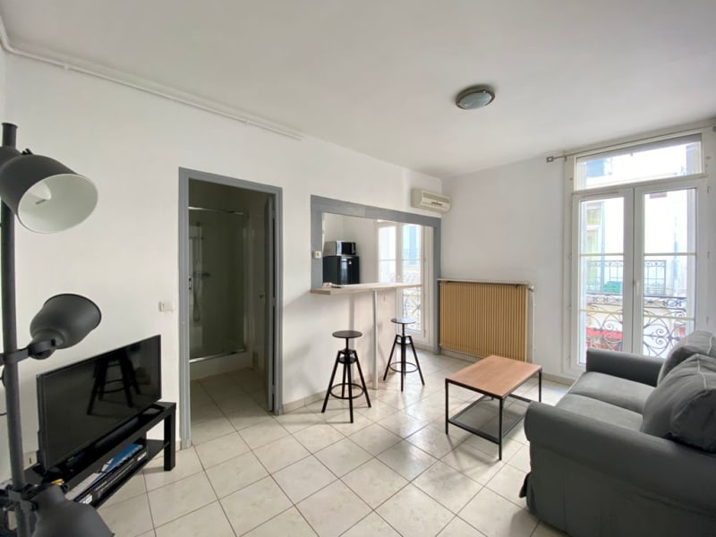 Rental apartment Beziers 450€ CC - Picture 1