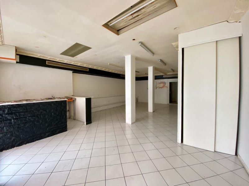 LOCAL COMMERCIAL BÉZIERS - 110m²