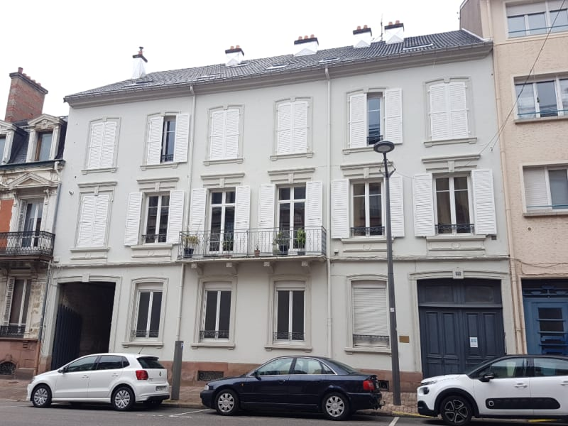 Sale apartment Saint die des vosges 79000€ - Picture 1