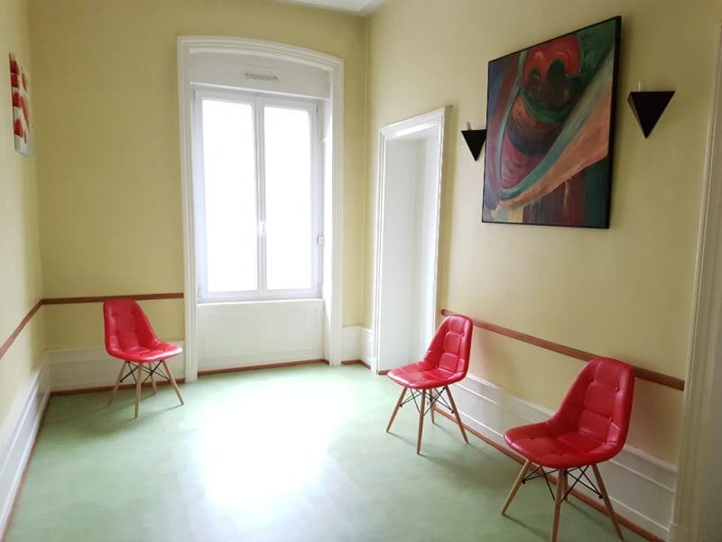 Vente appartement Saint die des vosges 79000€ - Photo 2
