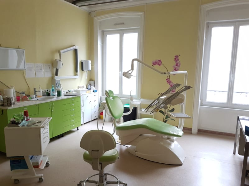 Vente appartement Saint die des vosges 79000€ - Photo 3