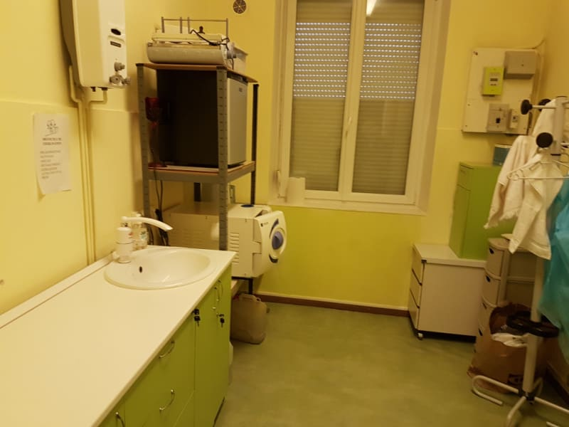 Vente appartement Saint die des vosges 79000€ - Photo 7