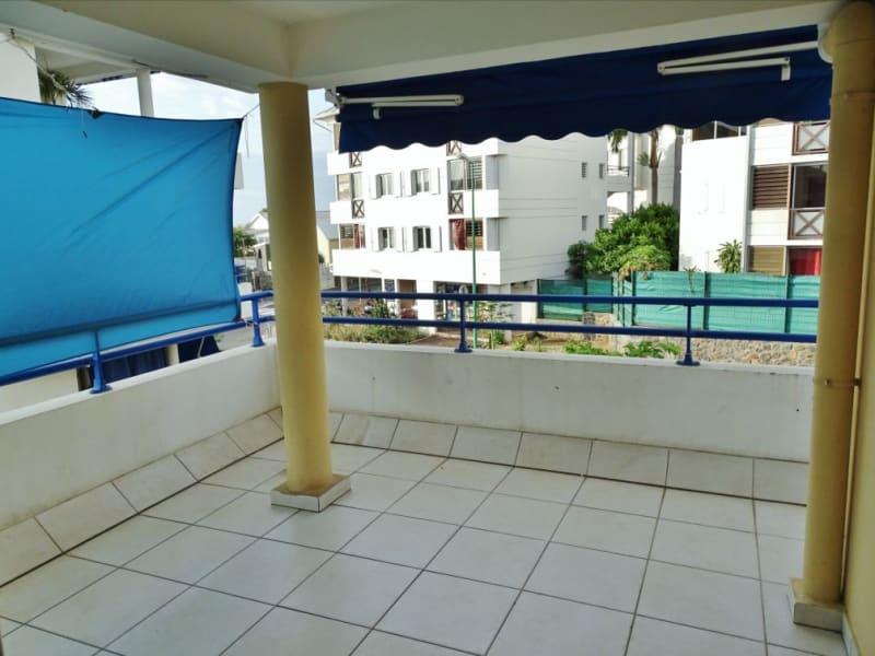 Rental apartment Saint gilles les bains 817€ CC - Picture 3