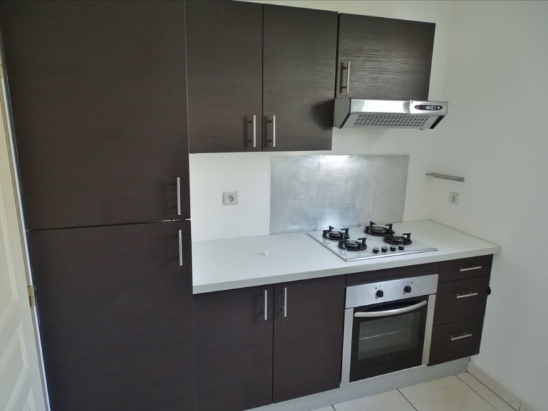 Rental apartment Saint gilles les bains 817€ CC - Picture 4