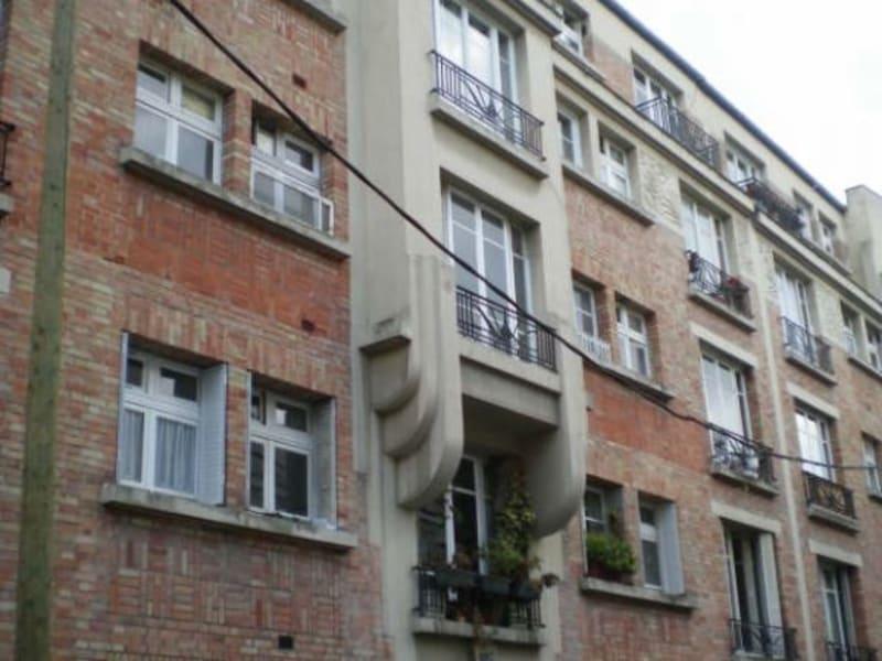 Location appartement Asnieres sur seine 870€ CC - Photo 5
