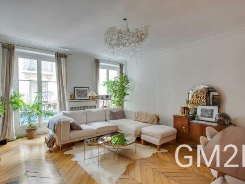 Sale apartment Paris 10ème 1885000€ - Picture 2