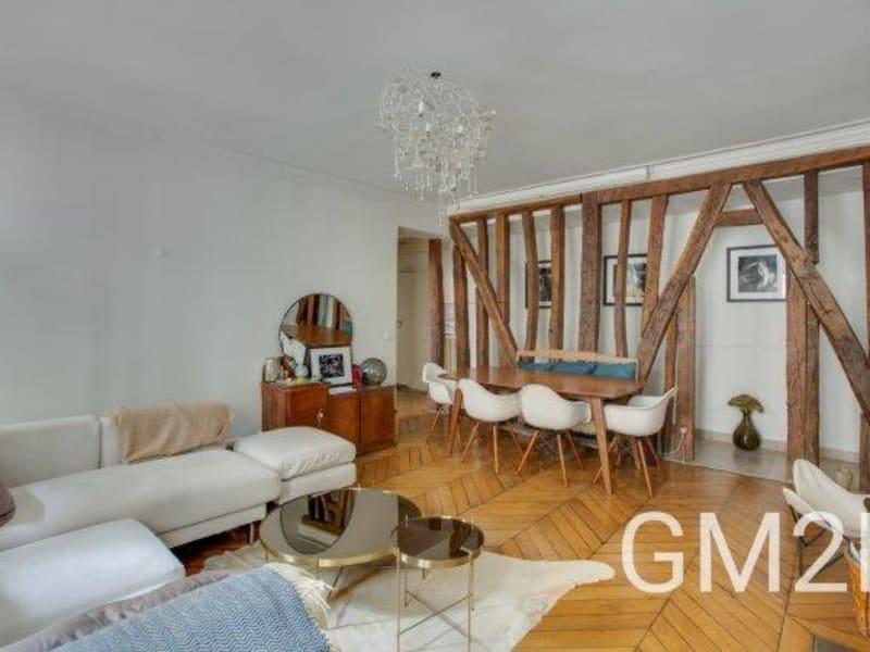 Vente appartement Paris 10ème 1148000€ - Photo 3