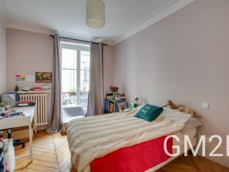 Vente appartement Paris 10ème 1148000€ - Photo 6
