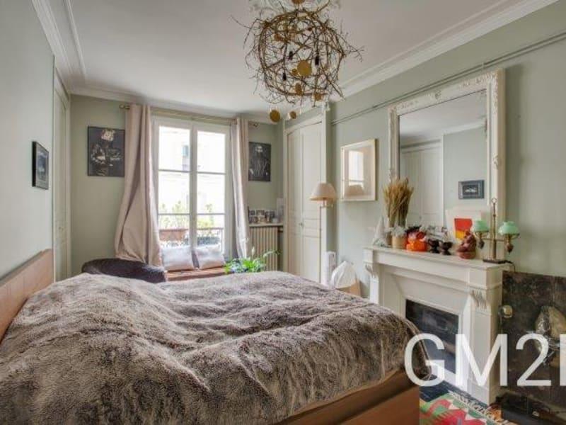 Sale apartment Paris 10ème 1885000€ - Picture 8