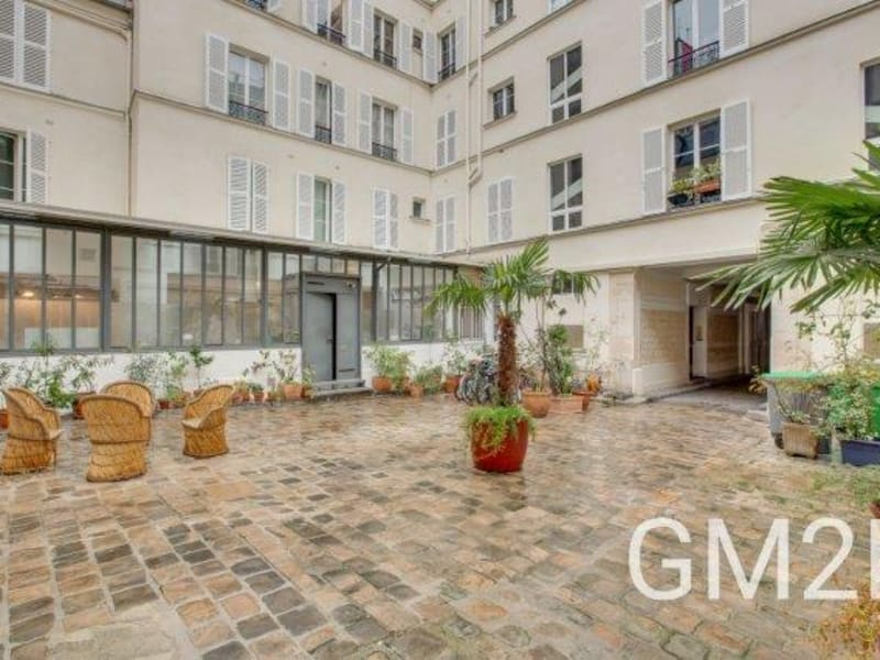 Vente appartement Paris 10ème 1148000€ - Photo 12