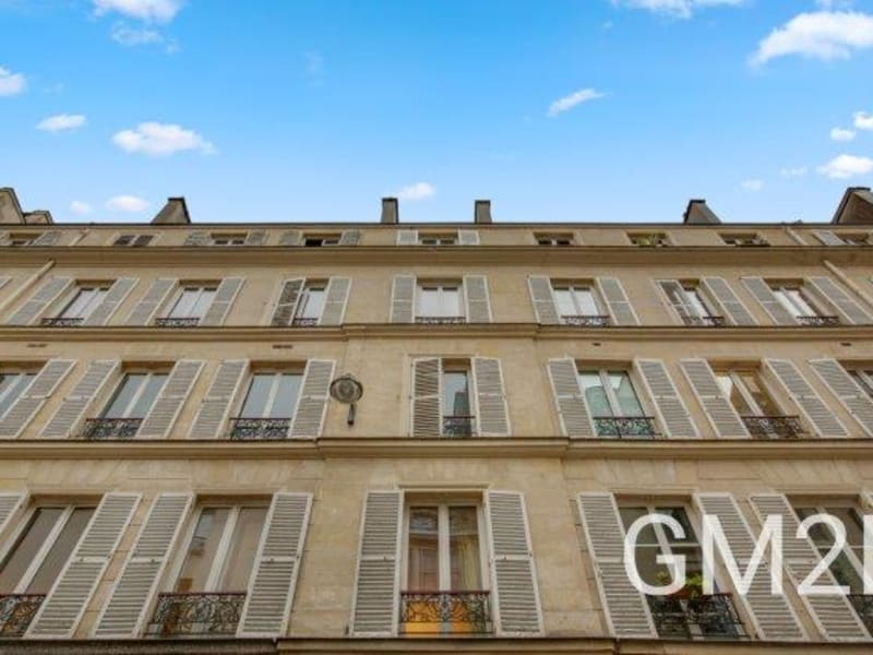 Vente appartement Paris 10ème 1 885 000€ - Photo 13